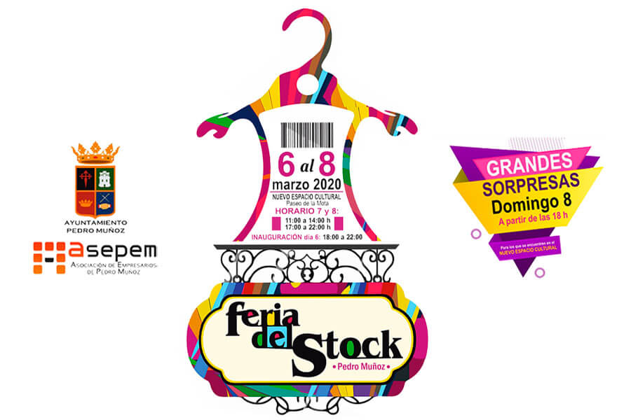 Feria del Stock Asepem