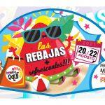 2º Edición Rebajas + Refrescantes  Asepem Verano 2021